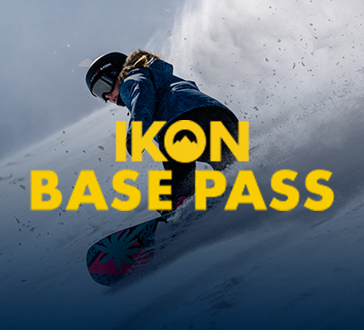 Ikon Base Pass – $599