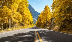 Fall Lodging Offer
