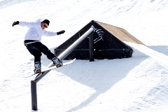 air + style qualifier 2018 at bear mountain
