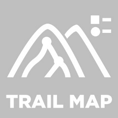 trail map icon