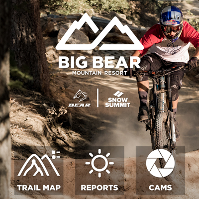 HAVE THE TRAIL MAP AT YOUR FINGERTIPS