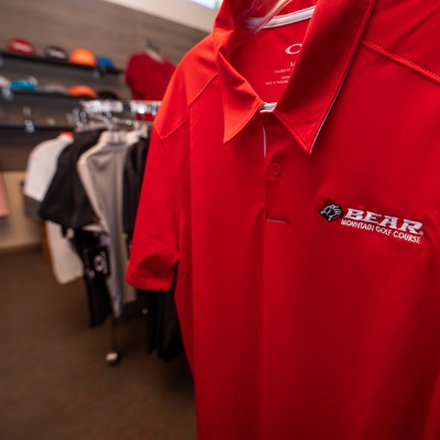 SAVE UP TO 30% ON GOLF GEAR