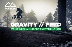 Gravity Feed