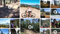 user generated content for summer at snow summit