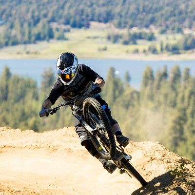 YOU GET A DISCOUNTED BIKE PARK PASS
