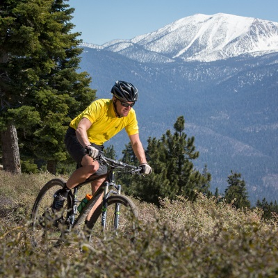 EXCLUSIVE BIKE PARK PASS RATE