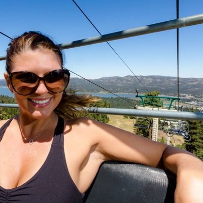 FREE SCENIC SKY CHAIR RIDES