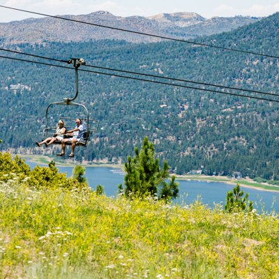 SCENIC SKY CHAIR LIFT TICKETS