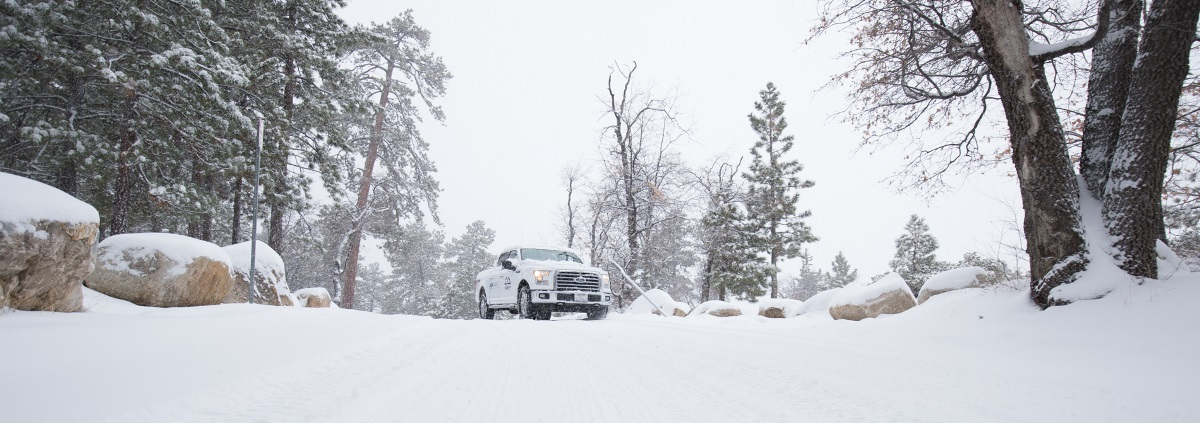 Getting to Big Bear Mountain Resort | Roads | Conditions | Driving