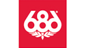 686 official logo 2018