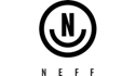 Official Neff Headwear Logo