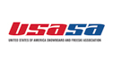 USASA Official Logo