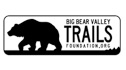 big bear trails foundation logo