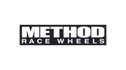 method race wheels logo