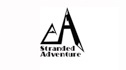 official 2019 stranded adventure logo