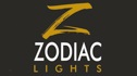 Zodiak Lights Logo