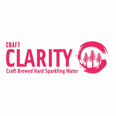 CRAFT CLARITY HARD SPARKLING WATER