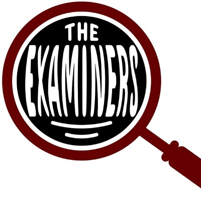THE EXAMINERS