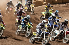 All-Inclusive Mammoth Motocross Package