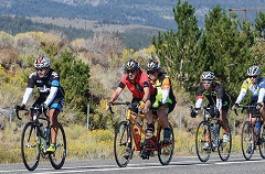 Save 20% on Lodging for the Gran Fondo
