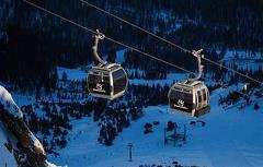 Stay & Gondola Lodging Package